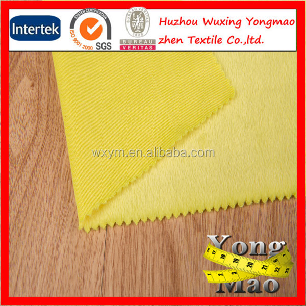 Hot selling fashion knitted fabric material for sofa set