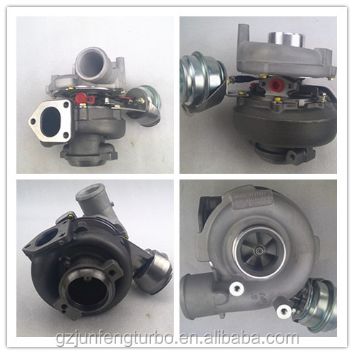 brand-new turbo oem 11652247691H 11652248906I08 Diesel GT2556V turbocharger used for BMW 530D, 730D , E38/E39 with M57D Engine