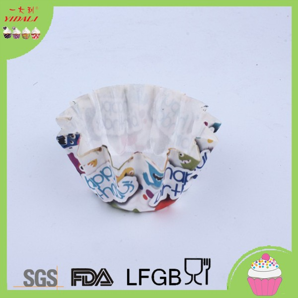 Packaging Baking Cups With Low Price,Pet Baking Cups For Hot Selling,Fancy Paper Cupcake Liners Cake Cases Baking Cups