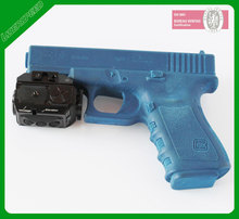 LaserSpeed compact 150lums light and tactical red laser sight combo