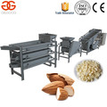 High Efficiency CE Approval Shelling Almond Peeling Machine