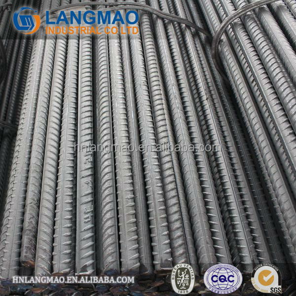 High quality deform reinforcing steel bar ca-50
