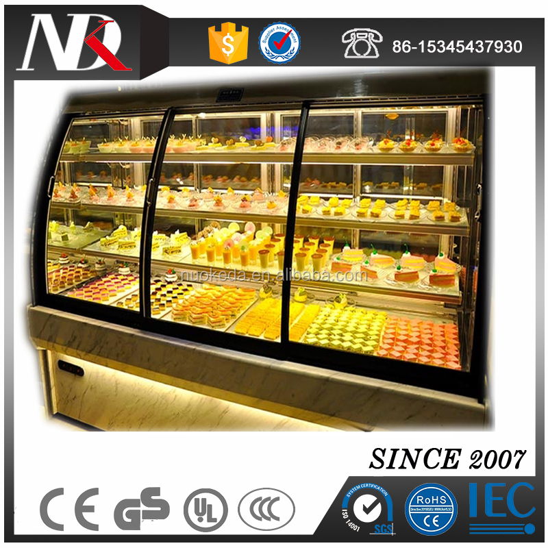 Cooler Type and Single-temperature Style Ice cream display freezer