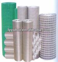 rubber coated chain link fence