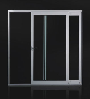 Residential or commercial double glazed Aluminium Lift and Slide Door from China Top Supplier