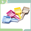 High quality new design wholesale plastic cat litter sand scoop