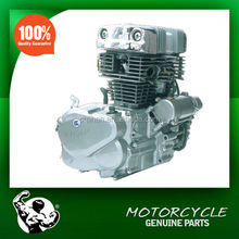 Good quality electric starting motorcycle lifan 150cc engine