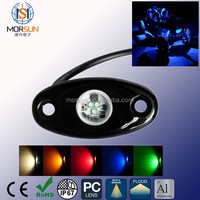 Waterproof RGB auto led Led Under Car Lights led car under-body-kit for Truck Auto JEEP Off Road 4x4