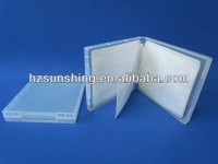 25mm Multi 12 Disc Wholesale Original CD Wallet With CD Bag