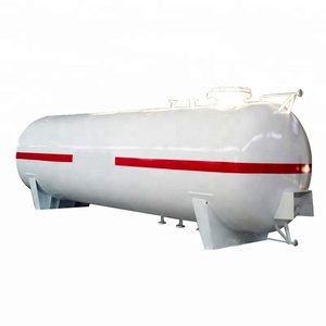 Hot sell LPG Tank Brand new, corrosion resistance big capacity storage tank for LPG