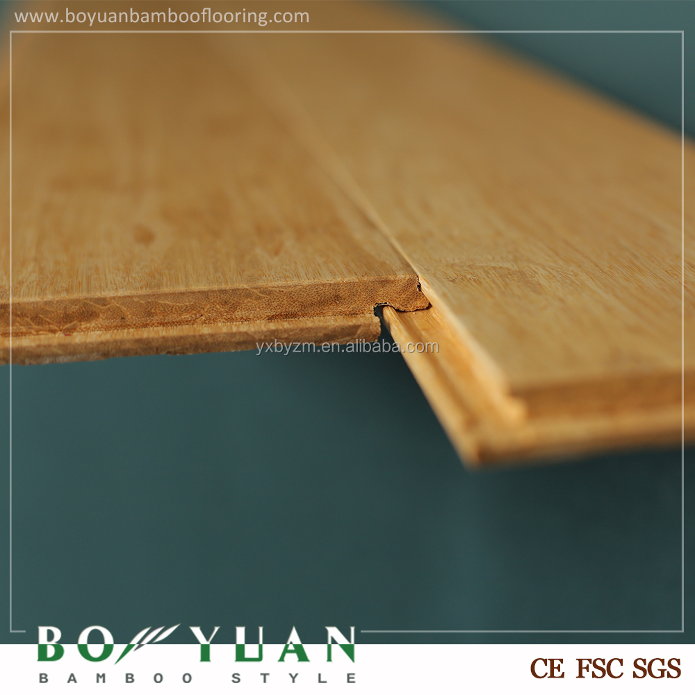 Big Sale! Top ten brand Kangda CE solid bamboo click lock floor,click locked/T&G strand woven bamboo wood flooring