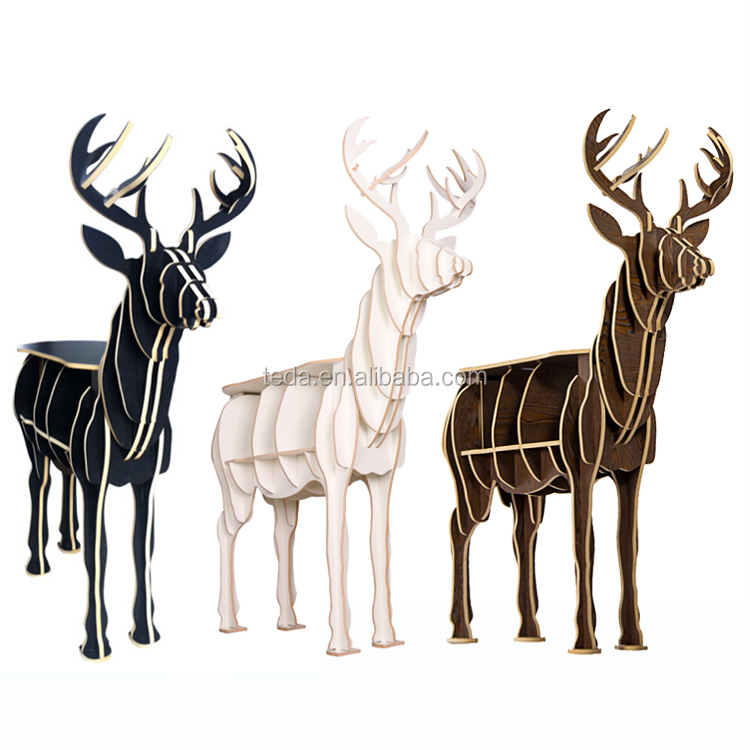 Popular wooden deer from China Alibaba gold supplier1-set-DIY-Wooden-Deer-Table-Elk-Wapiti-Furniture-For-Home-Theme-Hotel-Salon-Christmas-Decoration.jpg