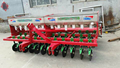 12-14 Rows Seeder Fertilizer