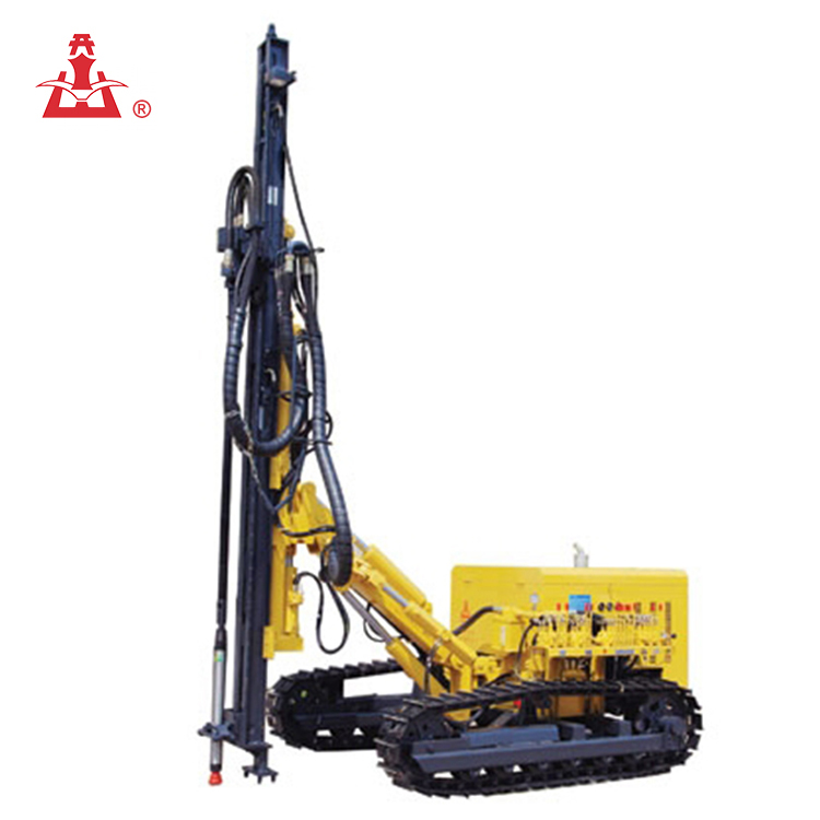 KAISHAN brand KY125 offshore oil bauer drill rigs