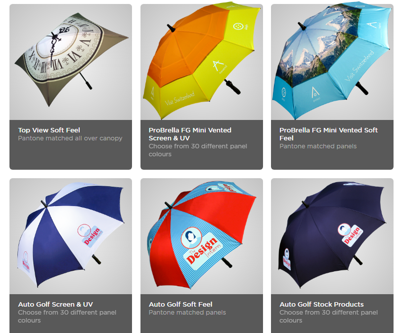 New Arrived Double Layer Air Vent Lexus Golf Umbrella For Gift