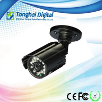 Color 1/4 CMOS 700TVL CCTV Camera Case