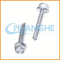 Alibaba china supplier square screw hooks
