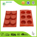 Silicone moon cake mould/cake mould