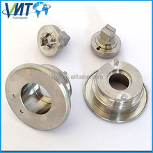 custom CNC machining stainless steel auto part number cross reference from China manufacturer