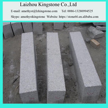 Chinese white granite paving stone for sale brick paving tiles