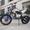 Fashion Manual Transmission Off road 110cc Dirt Bike 125cc Motorcycle