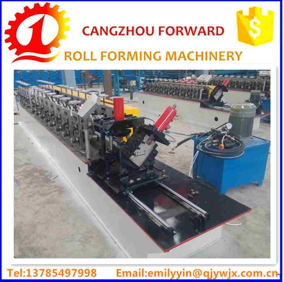 Light Steel Keel Roll Forming Machines,Stud And Track Production Line