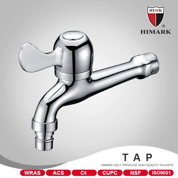 Single handle hot sale hose bib tap made in China