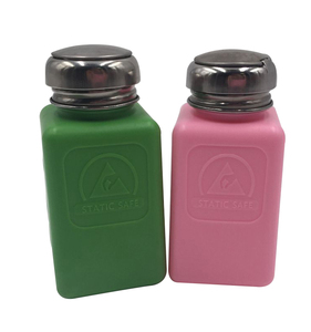 High Quality Pink 250ml Anti-static IPA Dispenser