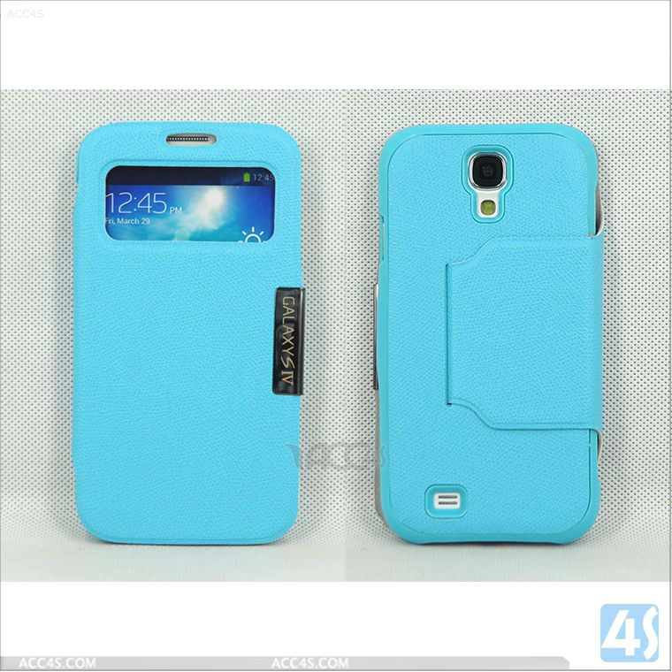 china hot sell unique cellphone accessories for Samsung Galaxy S4/ i9500/SIV SIV SIV case P-SAMI9500CASE147