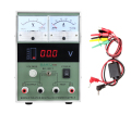 BAKU 100v / 220v dc output variable adjustable power supply BK-1501T