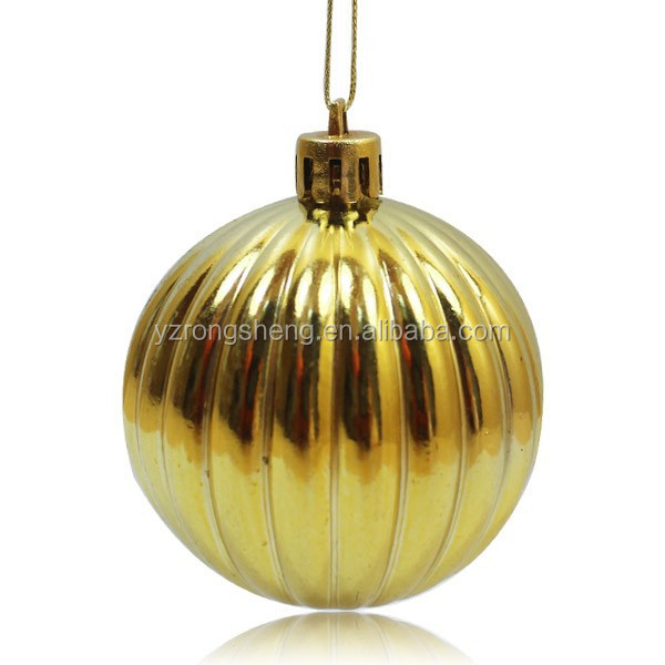 Christmas ball ornaments bulk 6cm outdoor christmas for Outdoor hanging ornaments