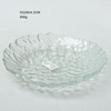 Recycled Glass Dinner Plates Wholesale Clear Glass Plates