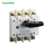 100A NDGL Series Load Isolator Switch Electrical Manual Change Over Switch