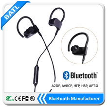 BATL BH-M72 Built-in Support Talking Microphone Bluetooth Headphone