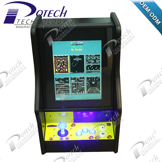 15Inch Cheap Mini Arcade Machine