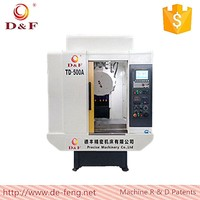 Defeng Machine DF series vertical machining center mini cnc 5 axis machine