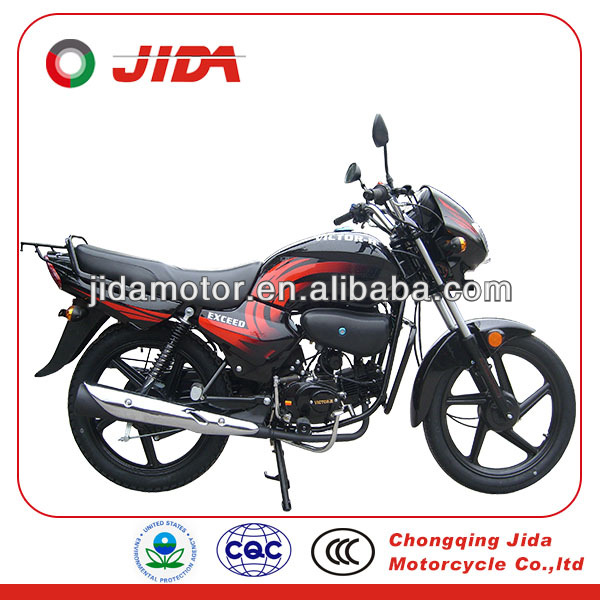 setting motorcycle JD110S-3