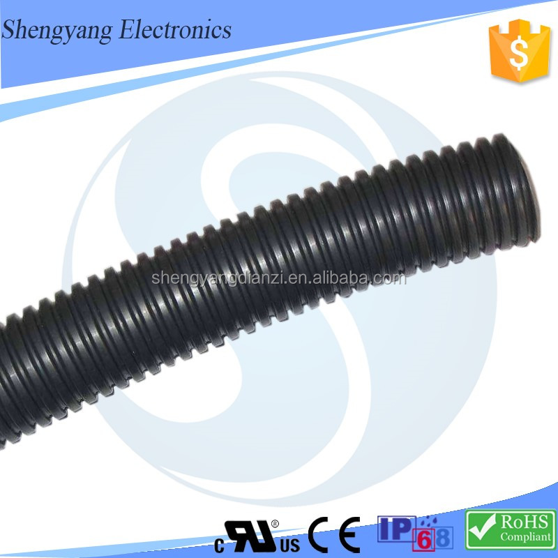 Transmission Equipment Double Coated Flexible Metal Corrugated Conduit Tube