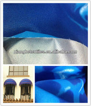 polyester textile waterproof fabric for gazebo