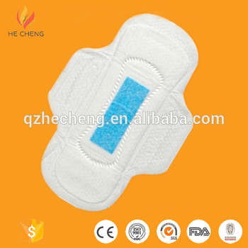 OEM Anion sanitary napkins side effects