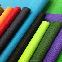 400D 100 Polyester Oxford Fabric PVC