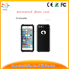 New arrival PC+TPE shockproof waterproof cell phone case for iphone 6 6S