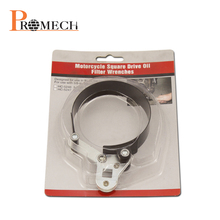 "High Quality Scooter Repair Tool 2-13/16"" to 3-1/8"" Oil Filter Wrench"
