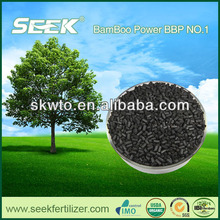 SEEK bamboo organic fertilizer uk