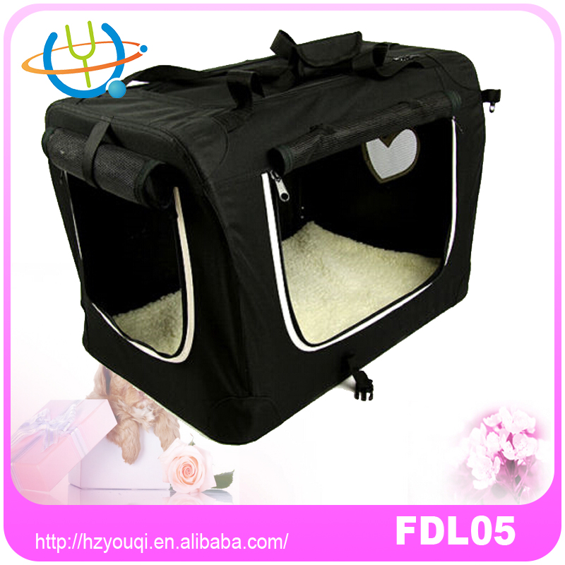 Pet Soft Crate,Foldable Pet Carrier,Foldable Dog Carrier