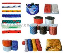 16-Strand Braided Rope