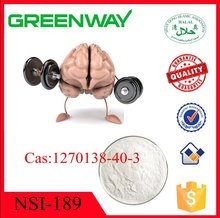 Stock smart drugs 99% Nsi-189/neurogenic drugs Powder Nsi-189