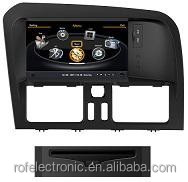 2din car gps navigation for Volvo XC60