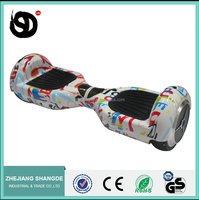 2015 New Arrival 10 inch big tire mini smart self balance scooter two wheel smart self balancing electric with CE certification