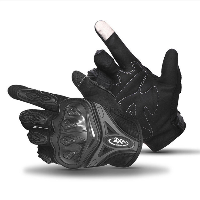 The Cheapest Touch Screen Motorcycle Moto Gloves